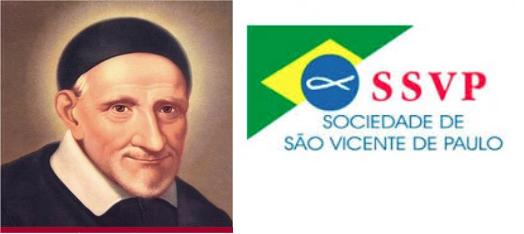 São Vicente de Paulo – Patrono dos Vicentinos
