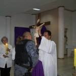 Adoração à Santa Cruz