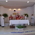 Domingo de Ramos (SANTA MISSA)